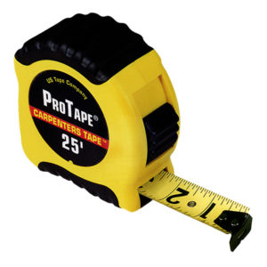 XR Series Carpenters ProTapes