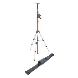 Kapro 886-58 Extendable Mounting Pole with Tripod