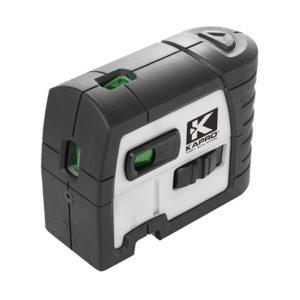 Kapro Prolaser 5 Dot Green Laser 896G