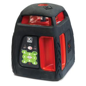 Kapro Prolaser Self-Leveling Rota-Line Laser 899R