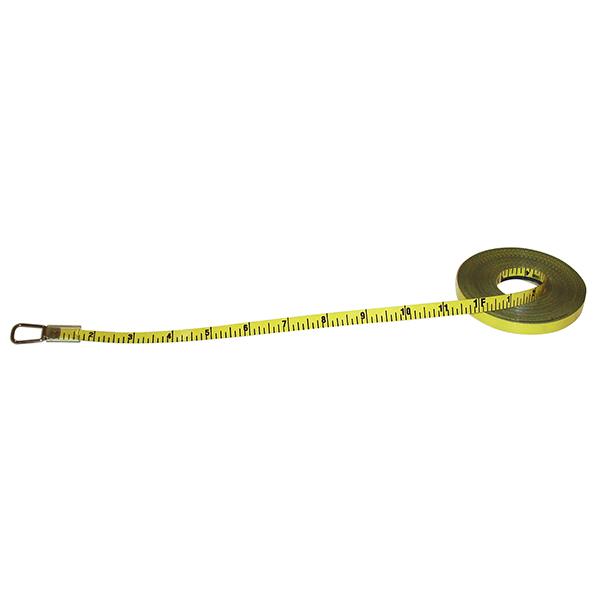 "Spencer 3/8"" Wide Logging Tape Refills - English"