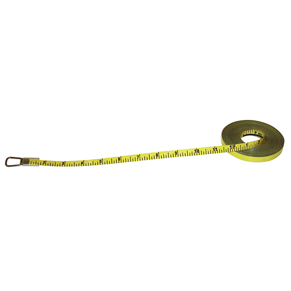 """Spencer 3/8"""" Wide Combination Logging Tape Refills - English"""